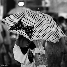 bow umbrella
