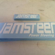 Doing a little work for #JAMSTEER  #DivotStudios