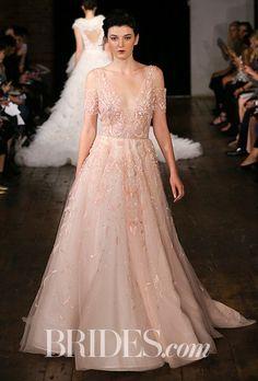 Rivini by Rita Vinieris Wedding Dresses - Fall 2017 - Bridal Fashion Week   Brides