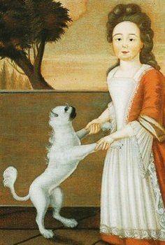 1710s Justus Engelhardt Kuhn (fl 1707-1717) Young Girl