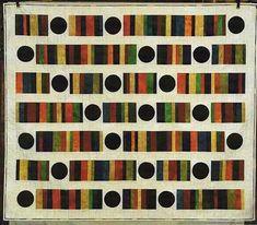Morse Code featuring Plaster of Paris Quilt Pattern - Delve MIY Paris Quilt, Morse Code Tattoo, Lap Quilts, Quilt Kits, Plaster, Quilt Patterns, Coding, Creative, Fabric