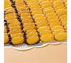 Směs máslového pečiva   magnet-3pagen.cz #magnet3pagencz #3pagen #sweets #sladkosti Hot Dogs, Ethnic Recipes, Food, Essen, Meals, Yemek, Eten