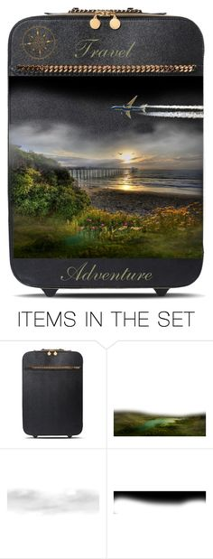 """""""Travel Adventure"""" by terry-tlc ❤ liked on Polyvore featuring art, travel, artset, polyvoreeditorial and artexpression"""