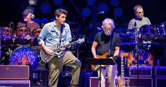 Listen to Dead and Company's Killer Austin Show - 12/2/2017 Full Show AUD