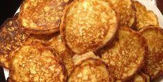 Opskrift på klatkager med risengrød