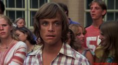 Corvette Summer (1978) - mark-Hamill's character might be poor in the movie and single and lonely. But I would love to date him so much. I mean the movie is kinda sad. But Mark Hamill in it that is all I focus on. Everyone was really rude to him and all he had was a corvette.. But poor or not I still love him sooooo much❤️❤️