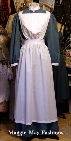 clara barton nurses costume musical costume ideas
