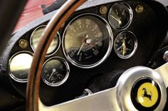 #BELIEBTESTER DES #JAHRES 2016: #FERRARI #1963 250 GTO, DAS #TEUERSTE #AUTO DER #WELT
