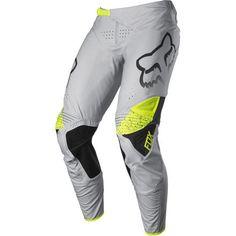 Dirt Bike Fox Racing 2016 Flexair Pants - A1 Kroma LE | MotoSport