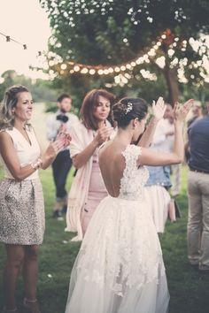Un mariage en Provence à découvrir sur le site d'inspiration mariage The great Palette www.thegreatpalette.com - Photographe : La Paire de Cerises