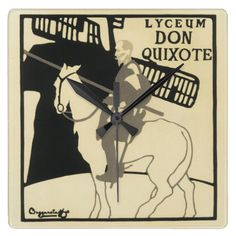 Don Quijote-Vintage