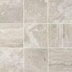 Buy the Daltile undefined undefined Direct. Shop for the Daltile undefined undefined Chantilly x Glazed Porcelain Floor Tile SF / Carton) and save. Ceramic Subway Tile, Ceramic Mosaic Tile, Stone Mosaic Tile, Porcelain Tile, Mosaic Glass, Ceramic Decor, 3d Texture, Tiles Texture, Stone Texture