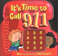 It's Time to Call 911: What to Do in an Emergency by Inc. Penton Overseas http://www.amazon.com/dp/1591252741/ref=cm_sw_r_pi_dp_dDzbwb0KPAWCD