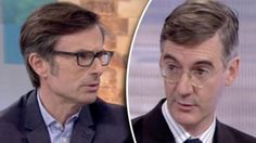 Patriots Worldwide News   Jacob Rees-Mogg   BBC Suffers from REMOANERISM Rips into Corporation for Anti-Brexit Coverage
