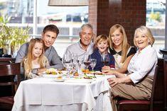 7 принципов счастливой семьи