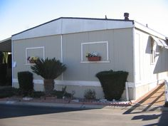 MOBILE HOME IN CHINO HILLS - SENIOR LIVING COMMUNITY ON THE LAKE $49,900