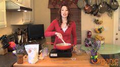 Apple Hazelnut Oatmeal Recipe