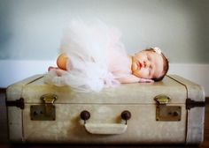 all baby girls should have a picture similar to this!!!