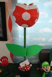 Talan's 6th birthday - Super Mario Party