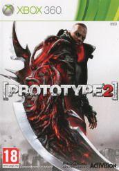 Prezzi e Sconti: #Prototype 2 radnet edition  ad Euro 53.19 in #Activision blizzard #X box 360