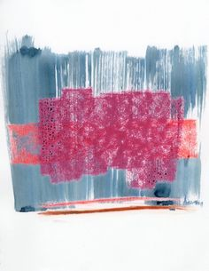 Lana Williams Print 5, Watching Love Action   Little Paper Planes