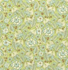 FreeSpirit - Chipper - PWTP079.MINTX - Old Country Store Fabrics