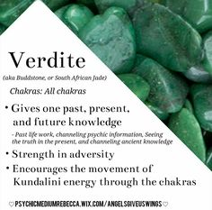 Verdite crystal meaning                                                                                                                                                                                 More