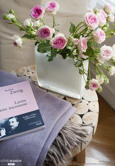 Un appartement haussmannien remis au goût du jour, Florence Ronsil - Côté Maison