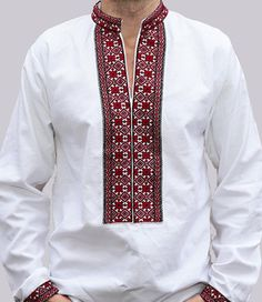 Ukrainian national clothes. Embroidery quality and good materials. Order any work on your wishes!