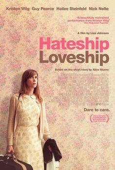 Hateship Loveship triler