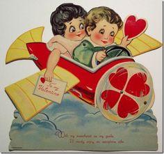 Google Image, VintageValentine