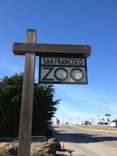San Francisco Zoo in San Francisco, CA