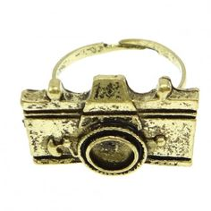 Fun Camera Ring #YouCanNeverHaveTooMany