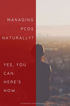 Learn everything you need to know about PCOS, it's root causes, and how simple changes in your diet and lifestyle can help you manage the condition.