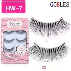 Find More False Eyelashes Information about Free Shipping Thick False Eyelashes Eye Lashes Makeup HW 7,High Quality makeup case with stand,China makeup liner Suppliers, Cheap makeup holder from Gobles Eyelashes Products Wholesale   on Aliexpress.com