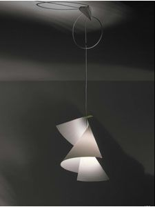 Ingo Maurer WillyDilly Lamp