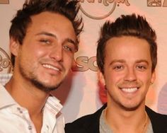 my buddies :) Stephen & Eric  Love And Theft <3