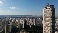 O que fazer no centro de São Paulo: 20 atrações imperdíveis | Visita Aí Empire State Building, Travel, Tourism, Viajes, Destinations, Traveling, Trips