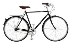 The bike I've been coveting for a full year