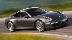 Sabías que ¿Pueden 8 iPhones frenar un Porsche Carrera 911 a 100km/h?