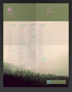 FFFFOUND! | The Visual Mixtape on the Behance Network