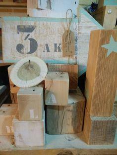 Decoració amb fusta reciclada. Càmbium Fusta Viva.