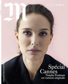 Le Monde M Magazine - Le Monde M Magazine May 2015 Cover