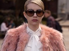 "19 ""Scream Queens"" Outfits That Are Fierce As Hell"