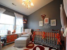 quarto de bebe menino marinheiro - Pesquisa Google