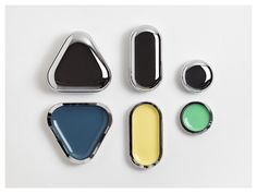 Giftware Range - No30 by Office for Product Design