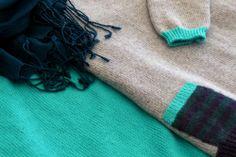 handmade wool sweaters