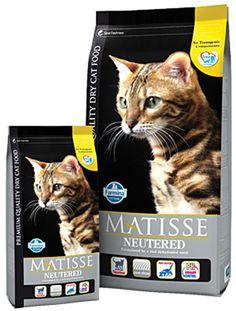 Vásárlás: Farmina Matisse Neutered 10kg Macskaeledel árak összehasonlítása, Matisse Neutered 10 kg boltok