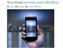AT&T apologizes for 9/11 tweet