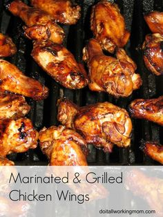 1000+ images about { Grilling Recipes } on Pinterest | Grilling ...